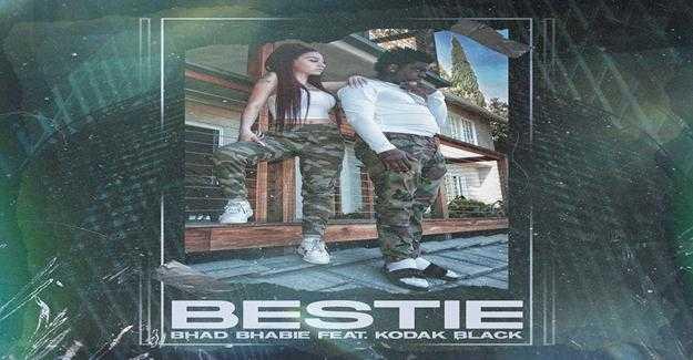 New Single: Bhad Bhabie   Bestie (feat. Kodak Black) [Audio]