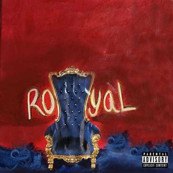 New Single: Dounia – ROYAL [Audio]