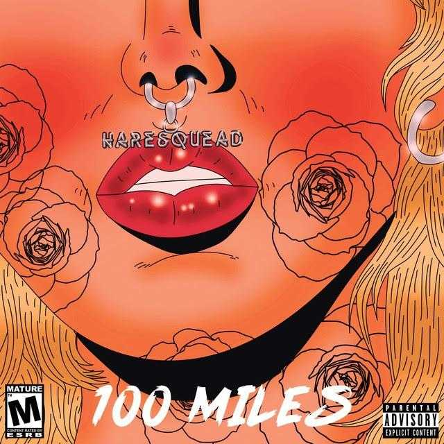 "Dublin's Hare Squead Returns with the Bubbly, Guitar-Driven ""100 Miles"" [Audio]"