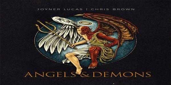 New Single: Joyner Lucas & Chris Brown | Just Let Go [Audio]