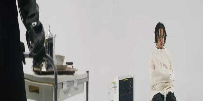 "LevyGrey Shares New Music Video ""Temptation"" [Music Video]"