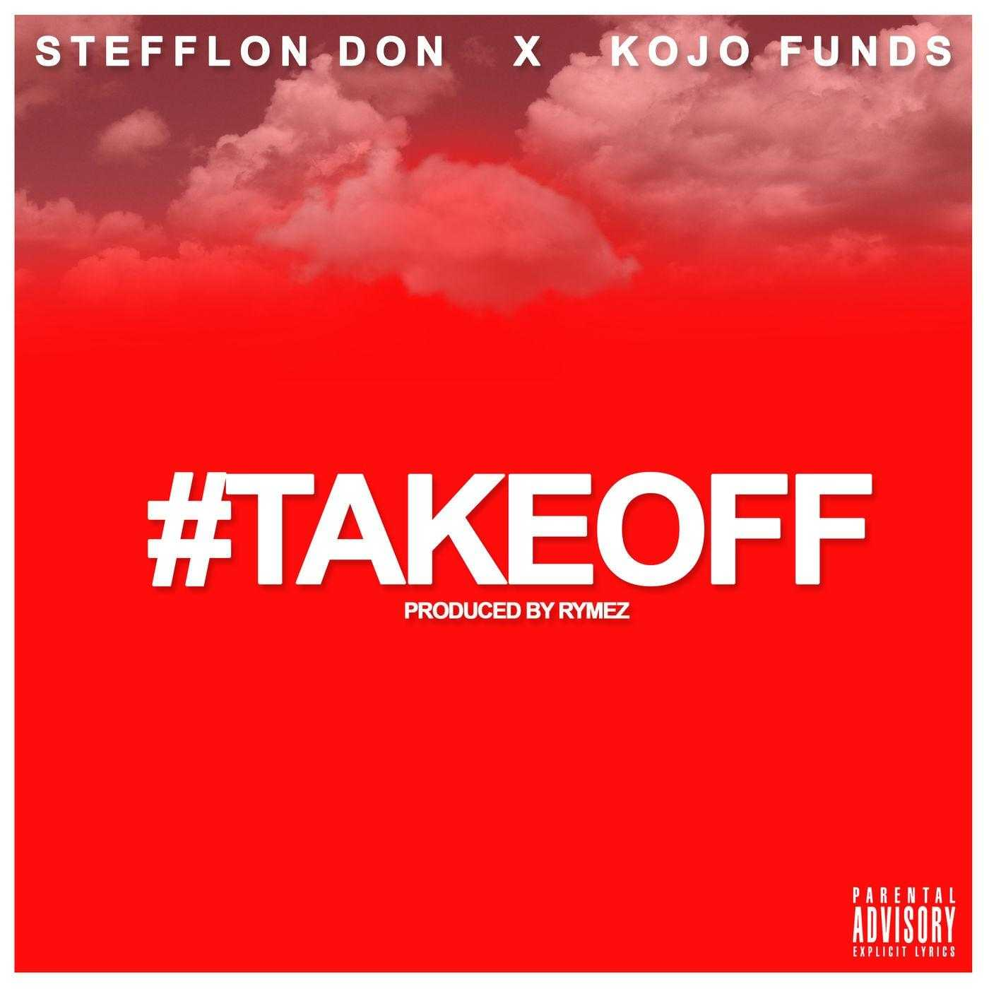 New Single: Stefflon Don & Kojo Funds – Take Off [Audio]