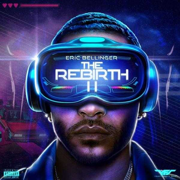 New Project: Eric Bellinger – The Rebirth 2 [Audio]