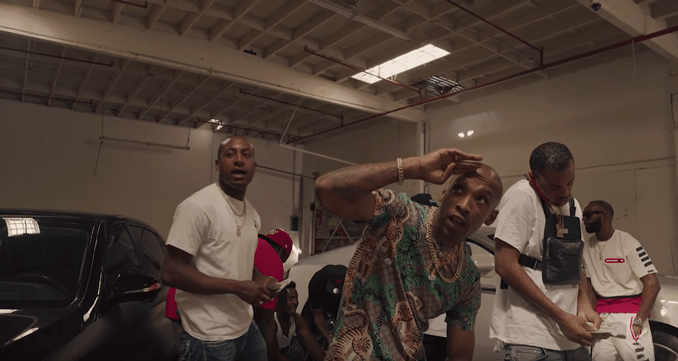 "TYSON CROOKMIND FEAT. RJMrLA – ""LEAD THE WAY"" [VIDEO]"