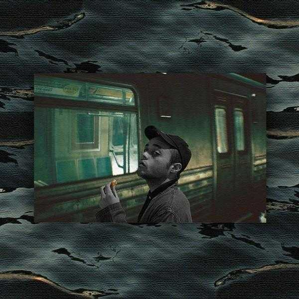 New Project: Alex Wiley – Tangerine Dream II [Audio]