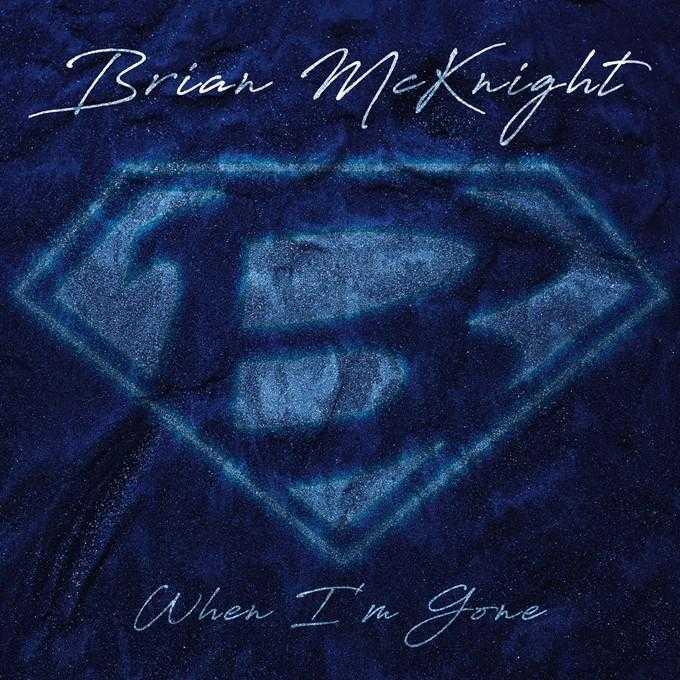 New Music: Brian McKnight – When I'm Gone [Audio]