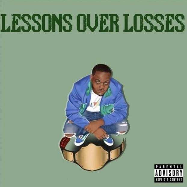 "LA Upcoming Rapper Eclip$e Drops Debut EP ""Lessons Over Losses"" [Audio]"