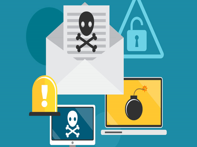 Top Tips to improve Email Security
