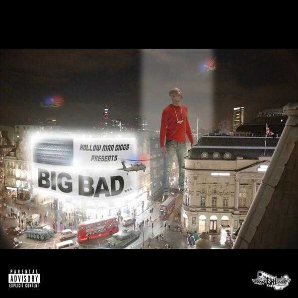 New Project: Giggs – BIG BAD… [Audio]