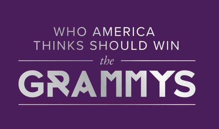 New Morning Consult/The Hollywood Reporter Poll: Who America Thinks Should Win The Grammys