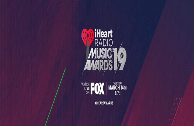 Backstreet Boys, Ella Mai, Bebe Rexha, Jamie Foxx, Katy Perry, and more to Perform & Present at the iHR Music Awards