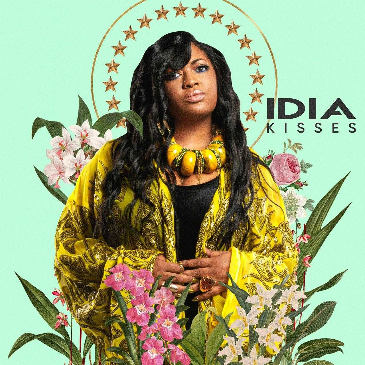Legendary Kenneth Gamble's Daughter Idia Releases Debut Single [Audio]