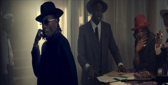 Offset – Quarter Milli ft. Gucci Mane [Music Video]