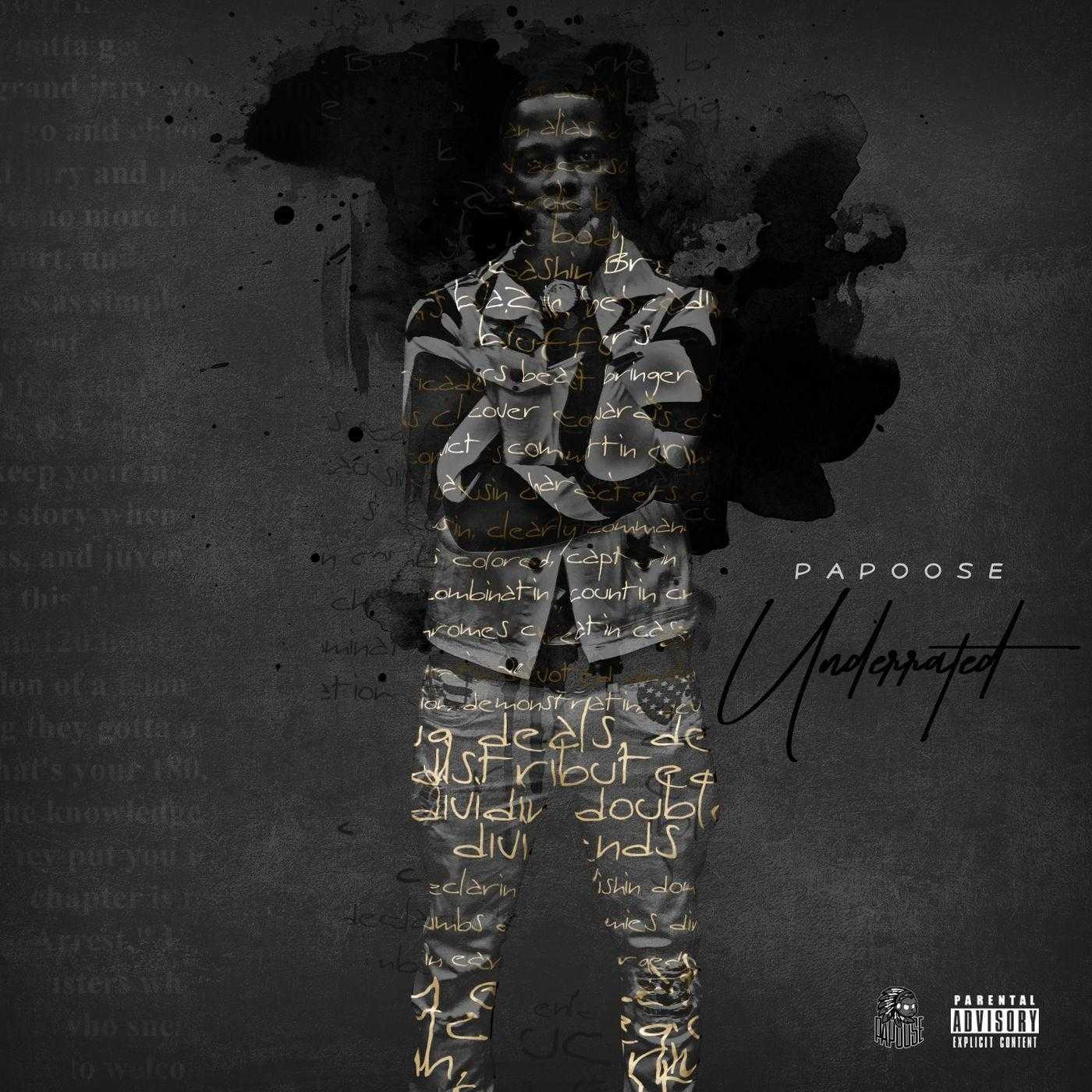 New Project: Papoose – Underrated [Audio]