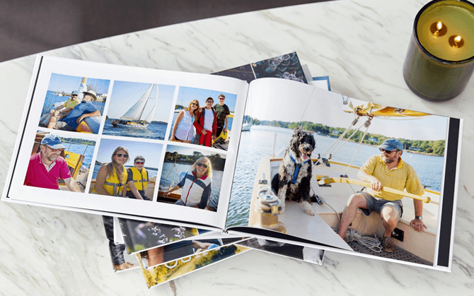 How to Create an Exciting Photo Book?
