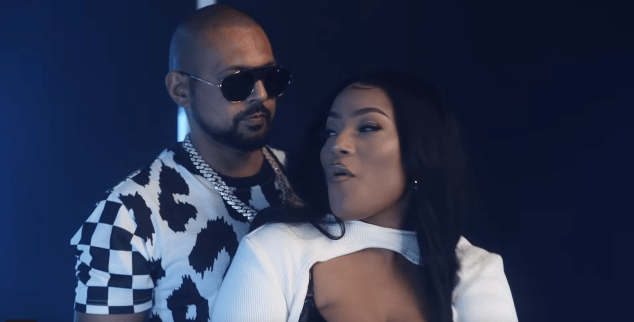 "SEAN PAUL RELEASES NEW VIDEO FOR SINGLE, ""SHOT & WINE"" FEAT. STEFFLON DON [MUSIC VIDEO]"