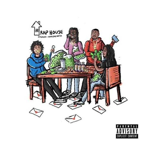 "New Single: 03 Greedo – ""Trap House"" ft. Shoreline Mafia (Prod. by Mustard) [Audio]"