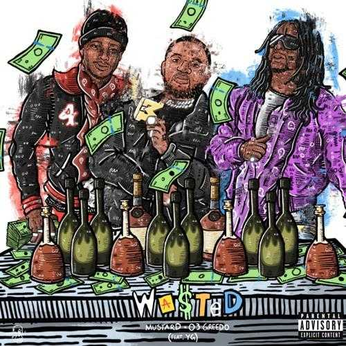 03 Greedo Connects With Mustard For Still Summer In The Projects [Music News]