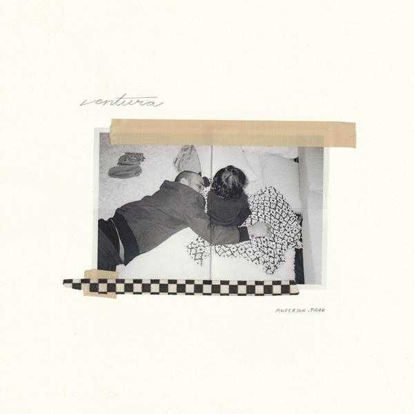 New Single: Anderson .Paak – King James [Audio]