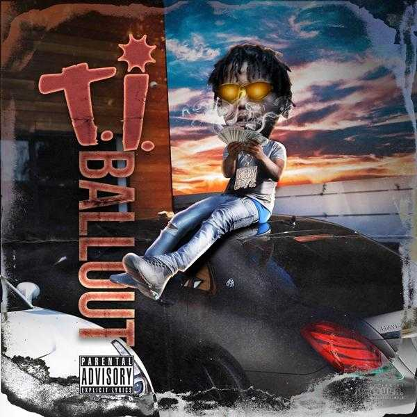 New Project: Ballout – T.I. [Audio]