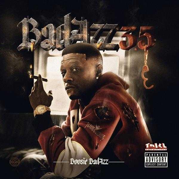 New Project: Boosie Badazz – Badazz 3.5 [Audio]