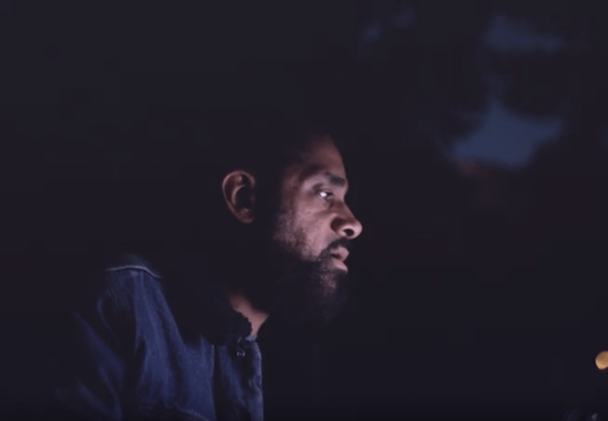 NEW MUSIC: DEM JOINTZ – THE WOODZ (EPISODE 1) THE WANDERER SERIES [VIDEO]