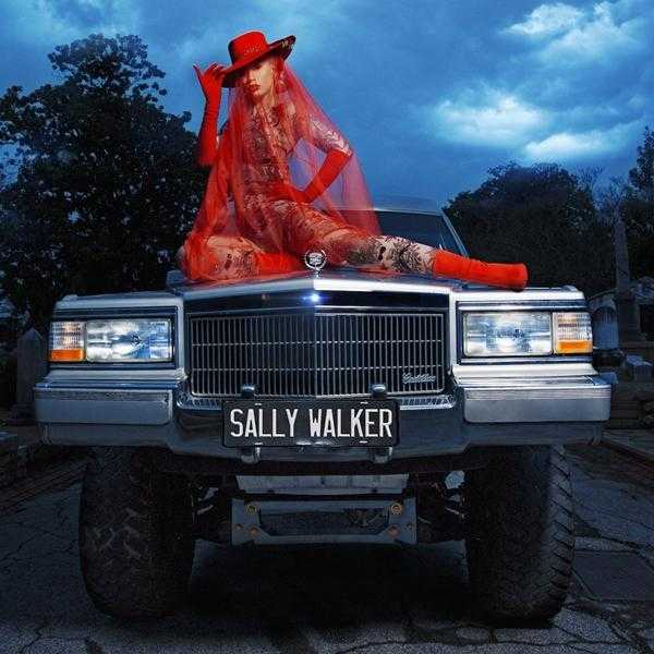 New Single: Iggy Azalea – Sally Walker [Audio]