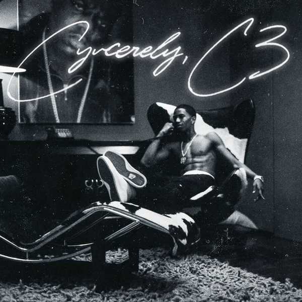 EP Stream: King Combs – Cyncerely, C3 [Audio]