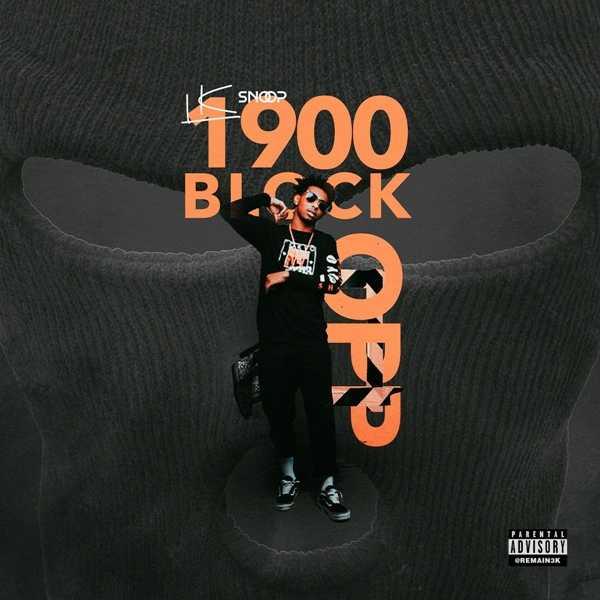 LK Snoop Shares 1900 Block Opp Mixtape