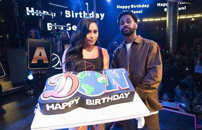 BIG SEAN CELEBRATES HIS BIRTHDAY AT DRAI'S NIGHTCLUB [PHOTOS + VIDEO]