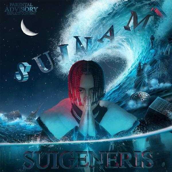 15-Y.O. Melodic Rap Prodigy Suigeneris Drops Suinami Mixtape