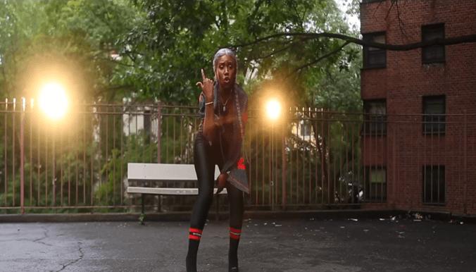 "Ruff Ryders' Lee Mazin drops video for ""Walk Thru"" [Music Video]"