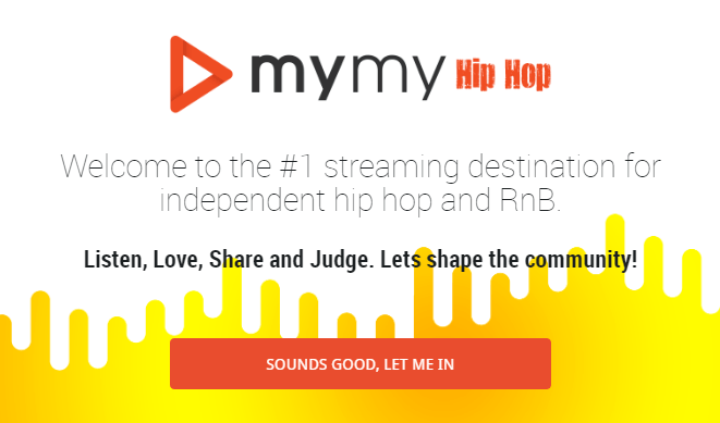 MYMY HIP HOP TAPPED BY RENOWNED DJ WHOO KID TO SHOWCASE TOP UNSIGNED TALENT