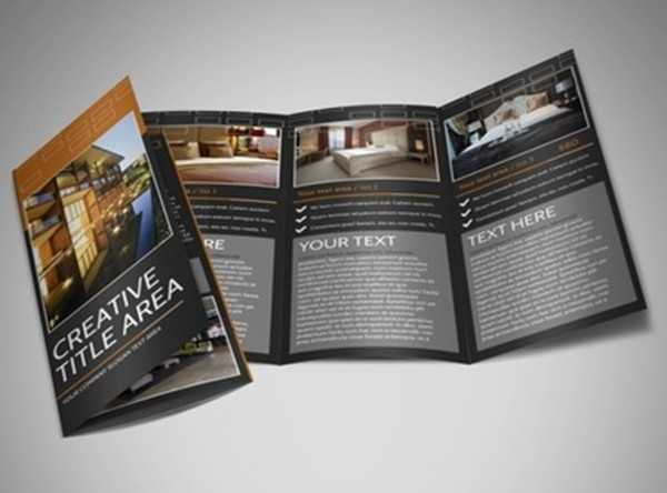 Major Points to Consider When Embarking On Brochure Printing