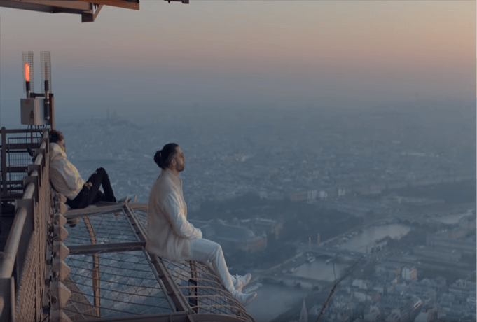 """FRENCH """"CLOUD RAP"""" DUO PNL RELEASES NEW SINGLE """"AU DD"""" [MUSIC VIDEO]"""