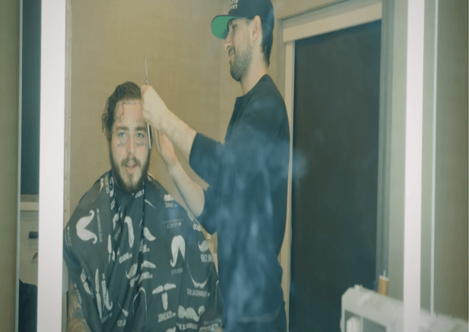 """POST MALONE RELEASES """"WOW"""" MUSIC VIDEO"""