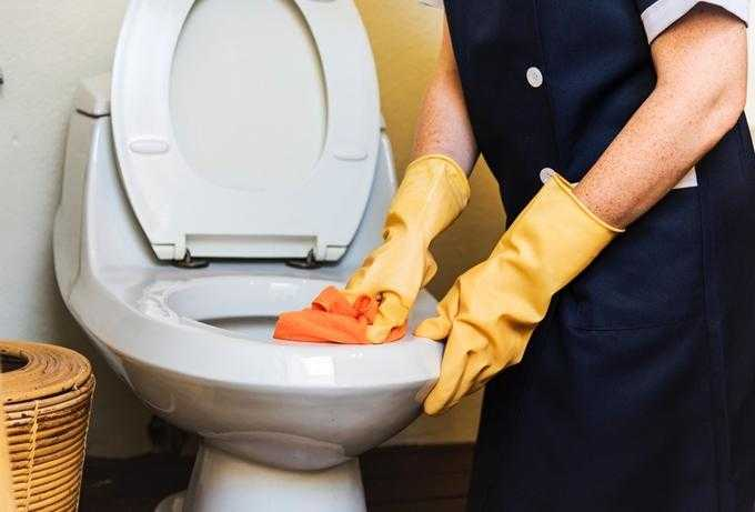 Call a Certified Plumber If You have a Clogged Toilet