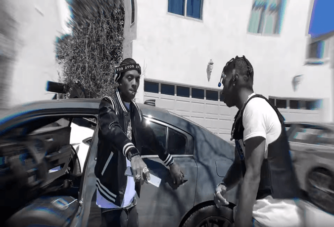 Soulja Boy Ft. Killah Dre – Warned [Music Video]
