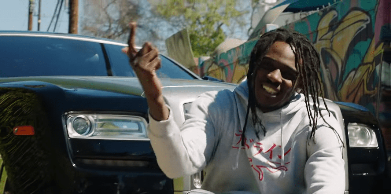 "🍇🎥 Shoreline Mafia and Mustard Bring 03 Greedo Back to the Projects in ""Trap House"" [Music Video]"