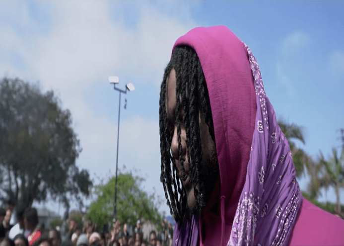 Watch: Project Genius: The Story of 03 Greedo [Documentary]