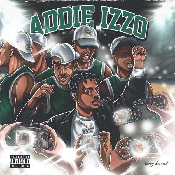 EP Stream: A$AP ANT – Addie Izzo [Audio]