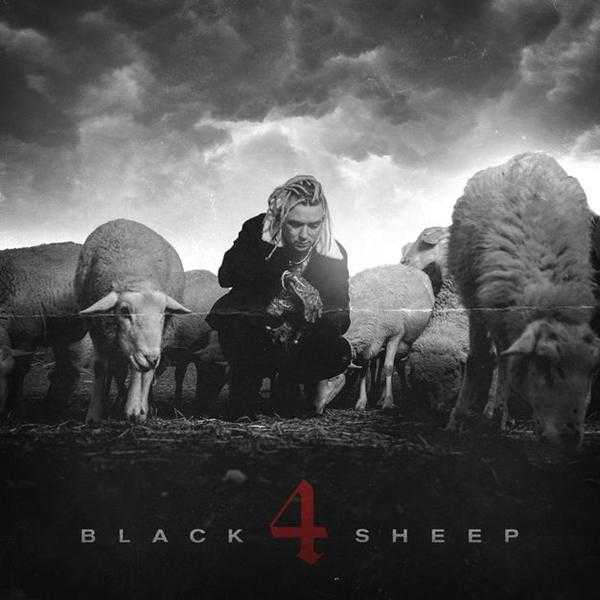 New Project: Caskey – Black Sheep 4 [Audio]