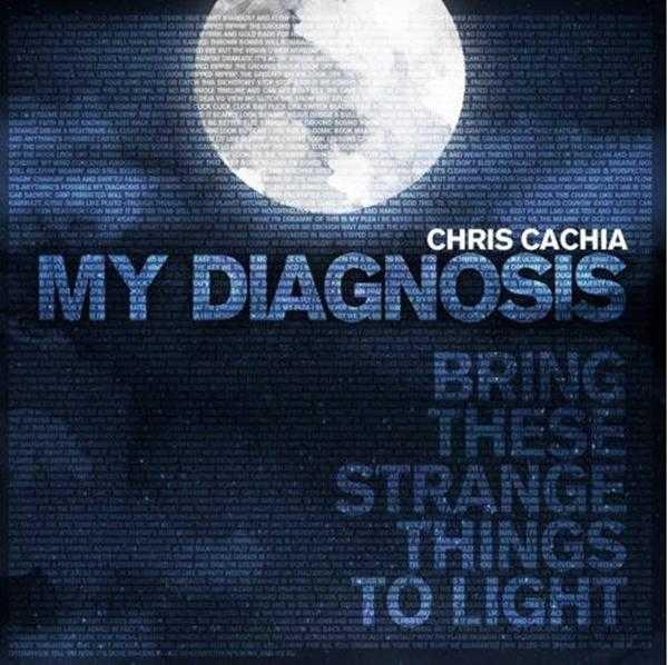 Chris Cachia – Look [Audio]