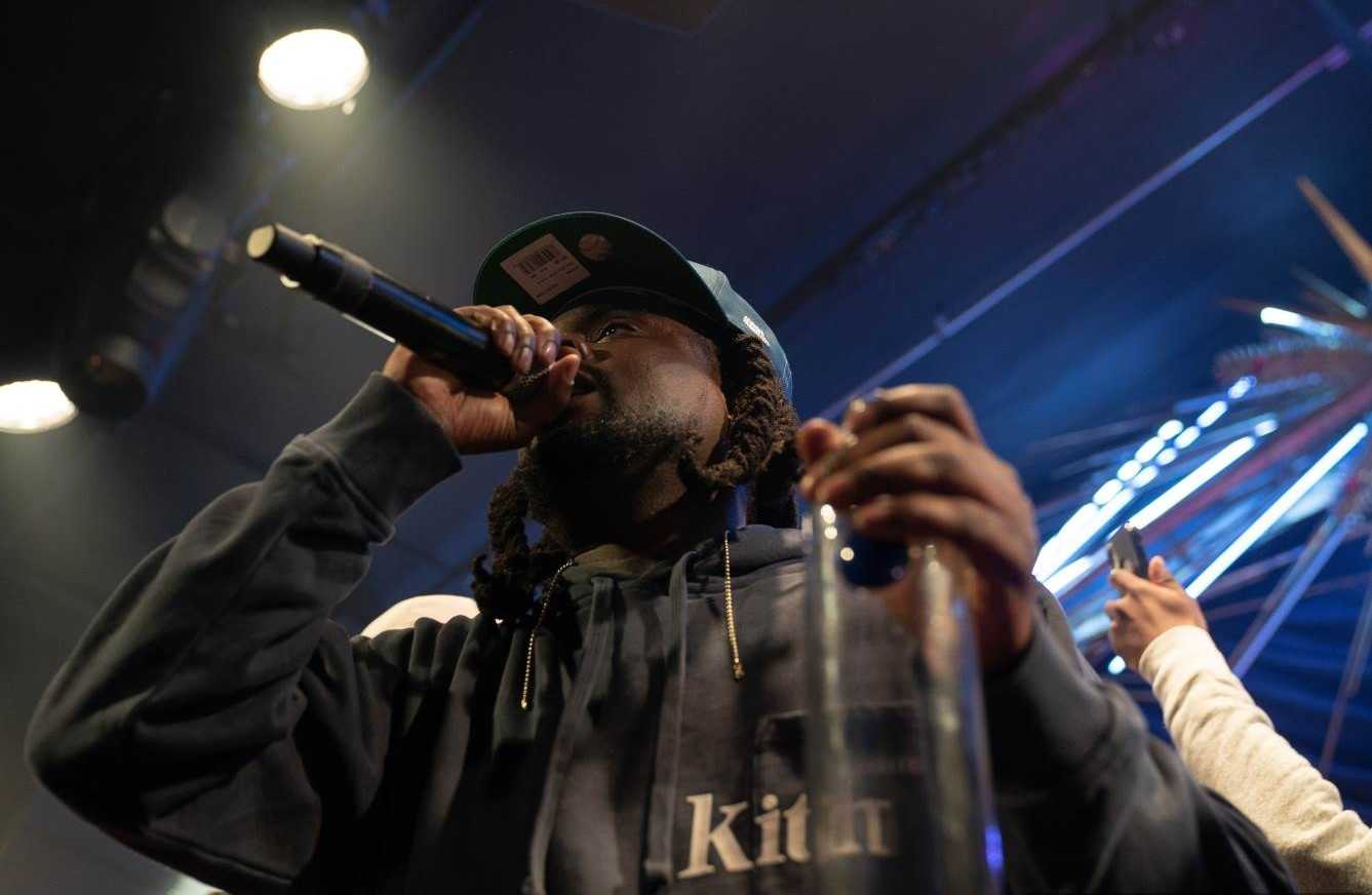 WALE HOSTED AN EPIC 'WALEMANIA V' EXTRAVAGANZA [PHOTOS]