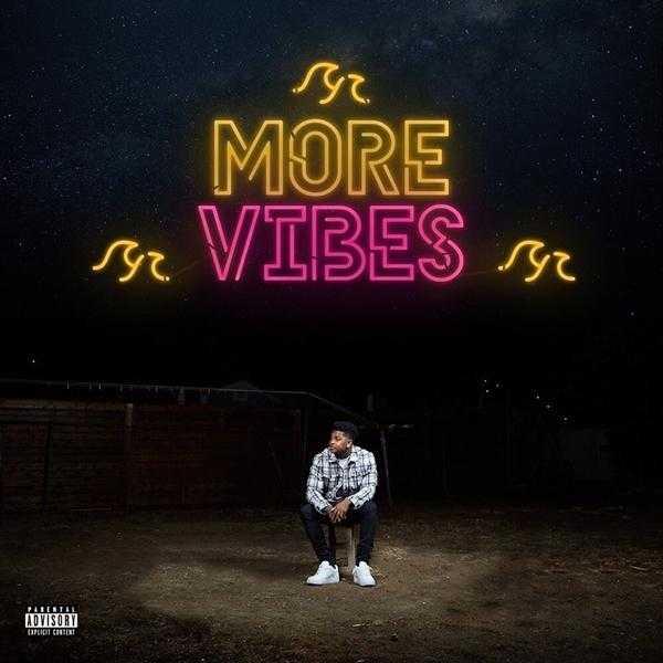 EP Stream: Derek King – More Vibes [Audio]