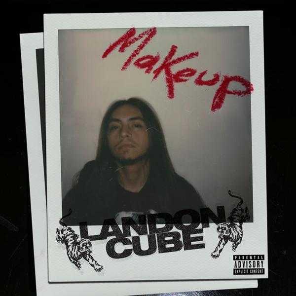 New Single: Landon Cube – Make Up [Audio]
