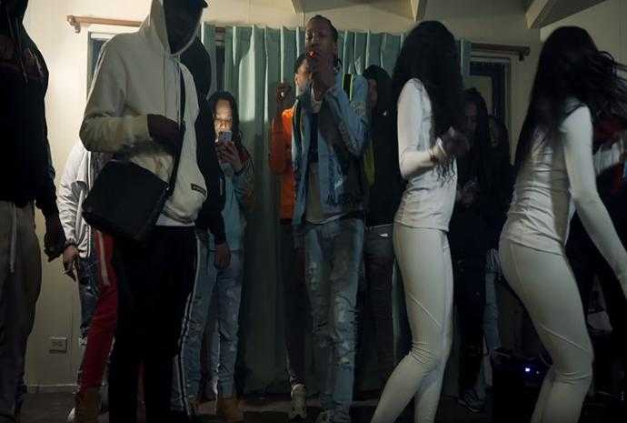 """OTF Standout Memo600 Can't Abide Posers on the Vicious """"Steppers"""" Single [Music Video]"""