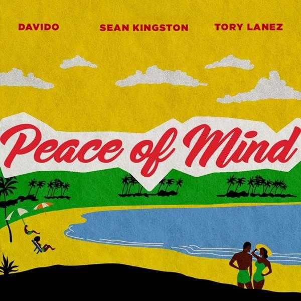 New Single: Sean Kingston – Peace of Mind (feat. Tory Lanez & Davido) [Audio]