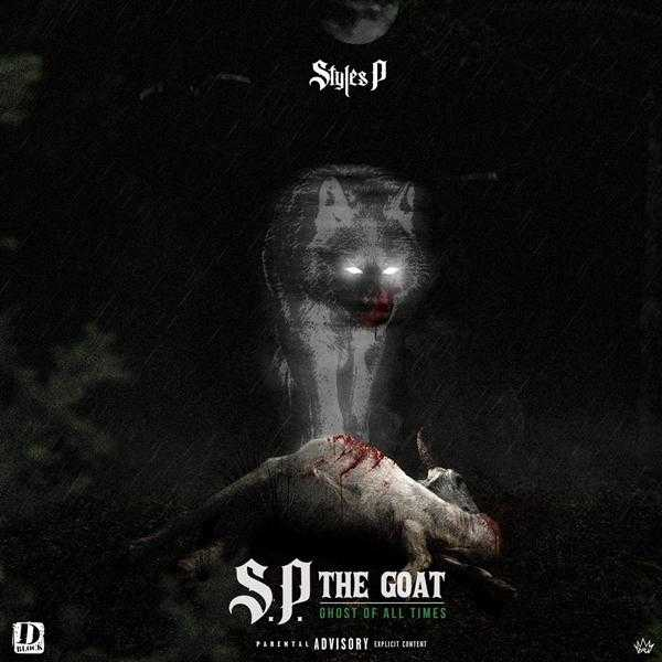 Styles P Announces 'Ghost of All Time' Album [Music News]