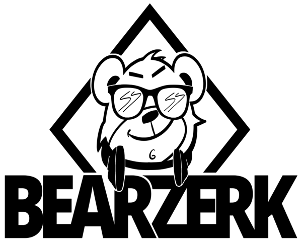 Multinational Music Company Bearzerk